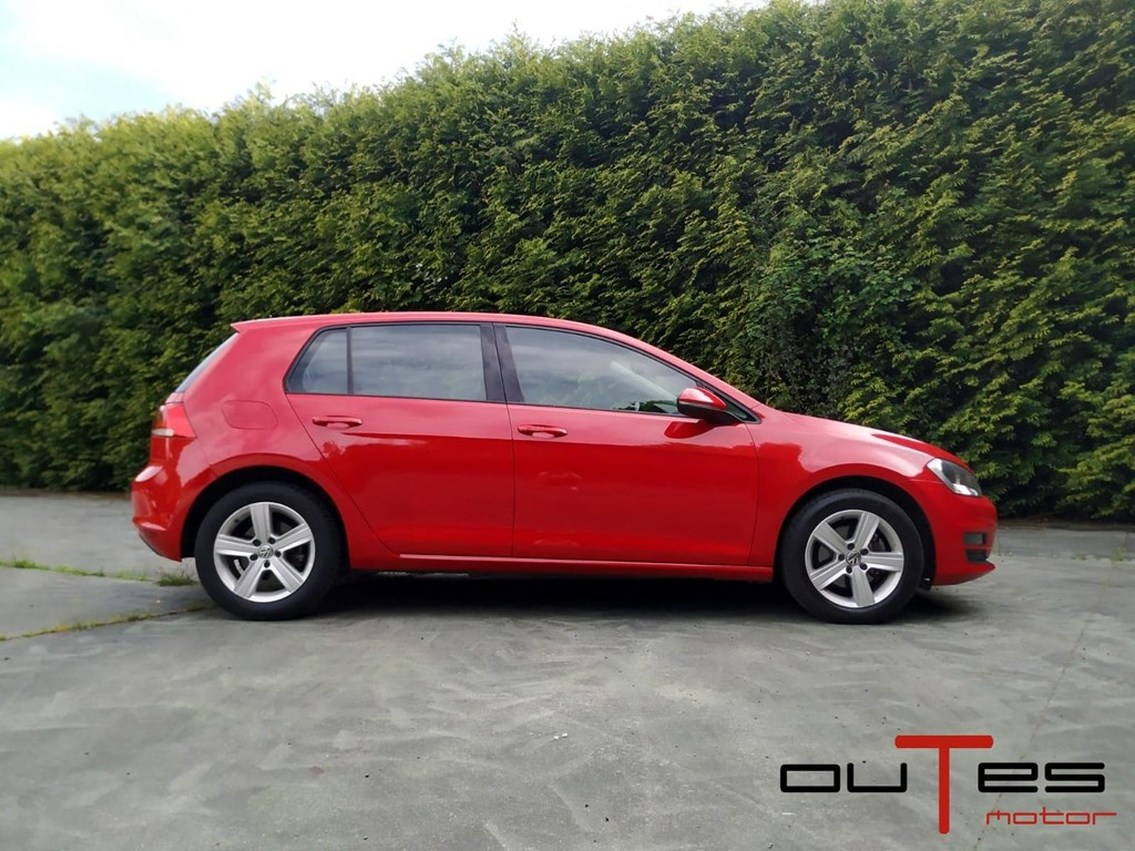 Foto 10 VW GOLF ADVANCE 2.0 TDI 150CV BMT