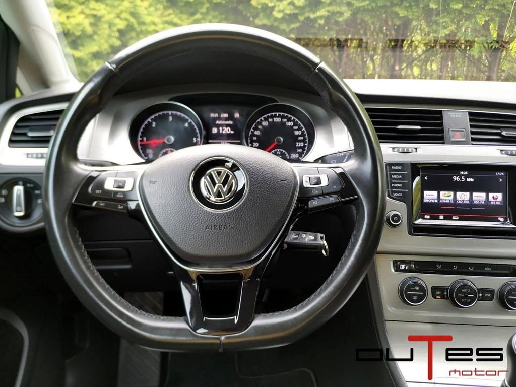 Foto 11 VW GOLF ADVANCE 2.0 TDI 150CV BMT