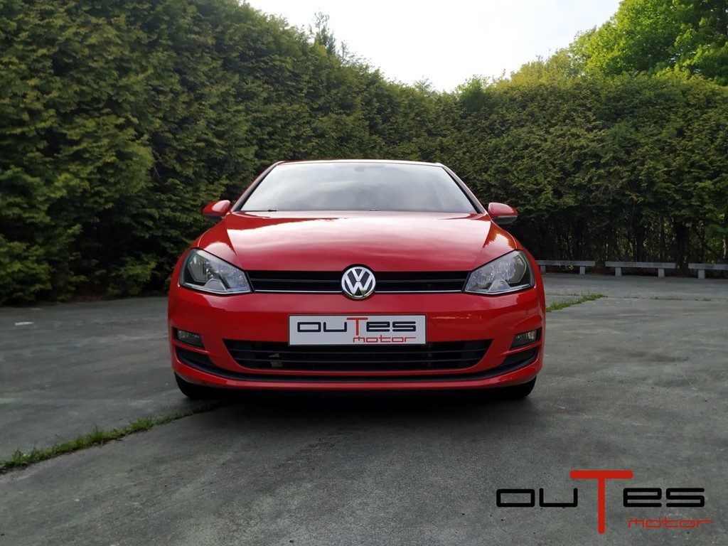 Foto 3 VW GOLF ADVANCE 2.0 TDI 150CV BMT
