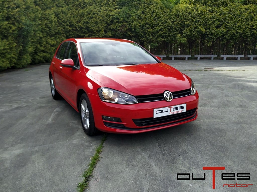 Foto 4 VW GOLF ADVANCE 2.0 TDI 150CV BMT