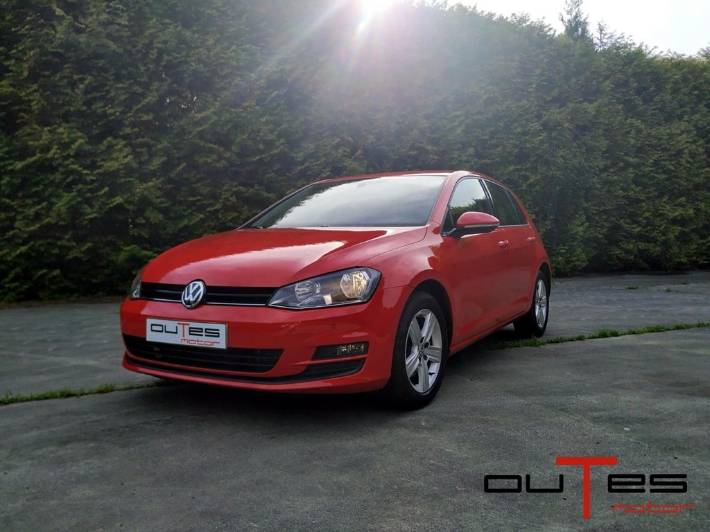 Foto 5 VW GOLF ADVANCE 2.0 TDI 150CV BMT