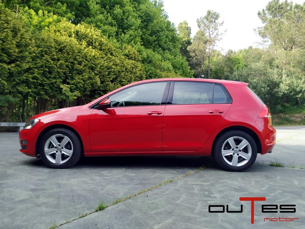 Foto 9 VW GOLF ADVANCE 2.0 TDI 150CV BMT