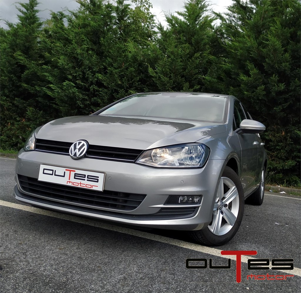 Foto 2 VW GOLF ADVANCE 2.0TDI 150CV