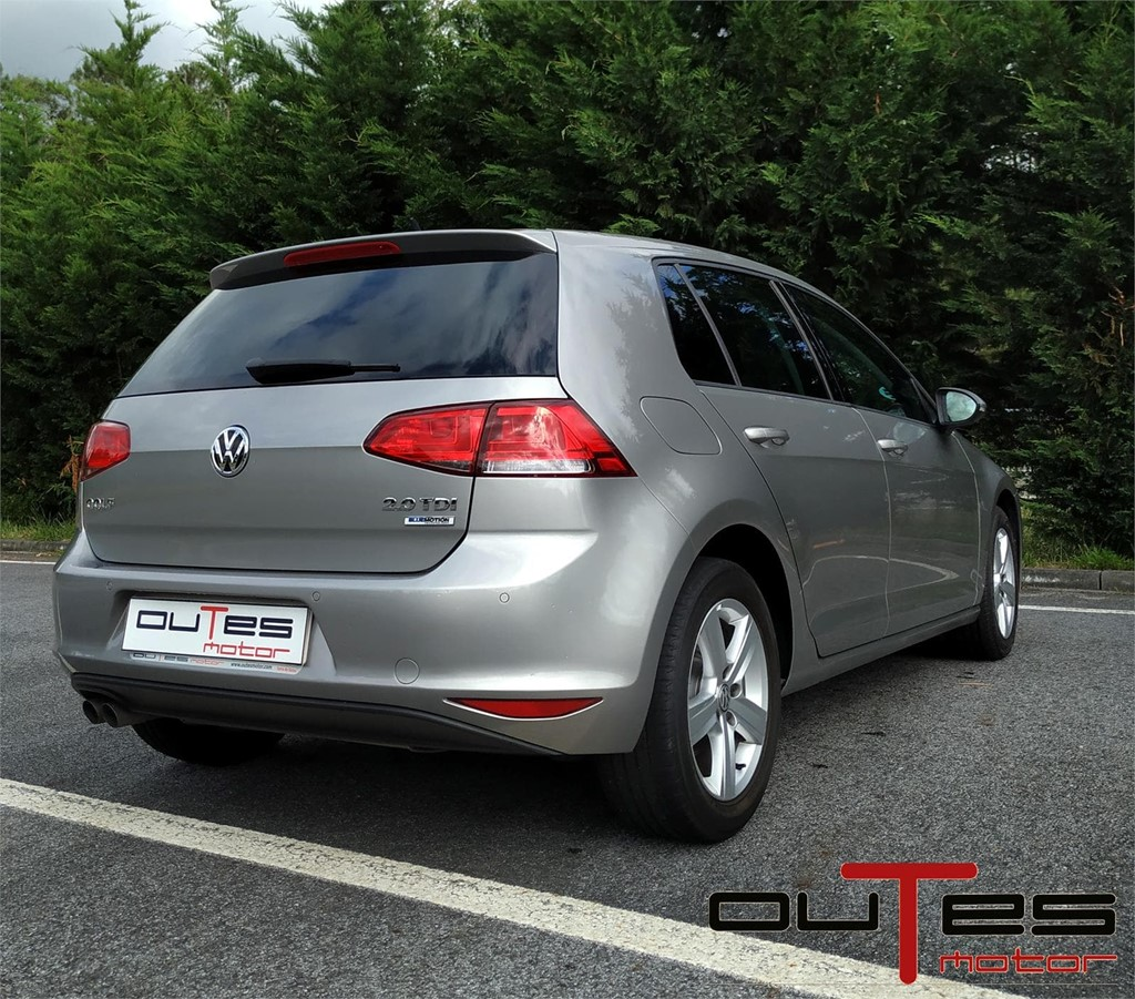 Foto 4 VW GOLF ADVANCE 2.0TDI 150CV